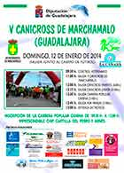 Poster Marchamalo