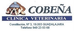 Clinica Veterinaria Cobe�a